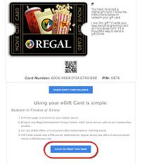 sending gift cards online punchbowl regal cinemas gift card redemption infor