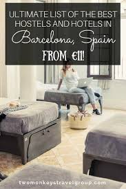 best 25 hotels in barcelona city ideas on pinterest barcelona