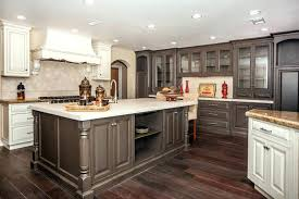 Light Colored Kitchen Cabinets Much To Paint Kitchen Cabinets U2013 Subscribed Me