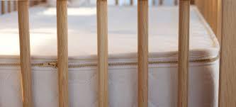 Savvy Rest Crib Mattress Organic Crib Mattress Green Beds Durham Raleigh