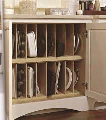 Kitchen Storage Cabinets Amazing Of Vertical Storage Kitchen Cabinet Clever Kitchen Storage