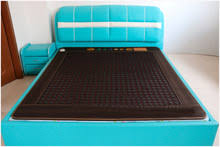 Electric Heated Cushion Thermal Massage Bed Reviews Online Shopping Thermal Massage Bed