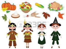 thanksgiving day icons royalty free cliparts vectors and stock