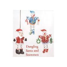 Santa Claus Christmas Ornaments by Santa Christmas Ornaments