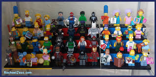 how we put together lego minifigure stands a diy and lifestyle