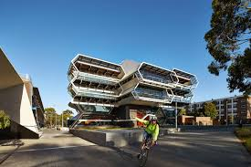 monash masterplan taking campus design into the future higher ed iq