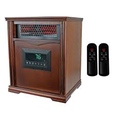 Ultra Fin Radiant by Optimus H5511 Heater Infrared Quartz Radiant 400 Or 800 Watt