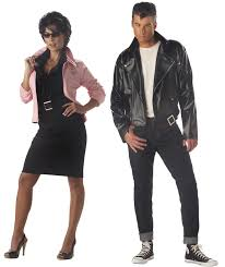 sandra dee grease halloween costume grease couples costumes grease rizzo u0026 grease danny