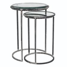 charleston forge drink tables charleston forge 7415 drink table carolina nesting tables discount