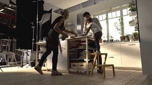 ikea behind the scenes of the 2016 ikea catalogue youtube