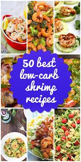 50 best low carb shrimp recipes for 2017