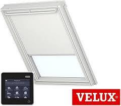 Velux Blind Velux Dsl Solar Powered Blackout Blinds U2013 Roofing Outlet