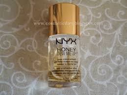 Serum Nyx cosmetic diet nyx honey dew me up review serum for skin