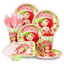 strawberry shortcake party supplies strawberry shortcake balloon centerpiece in store only