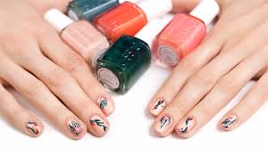 halloween horror nights coca cola upc code 2016 how to tropical nail art manicure