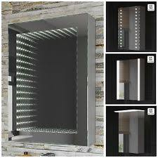 bathroom cabinet with mirror and light and shaver socket design