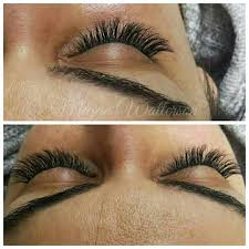 Do Eyelash Extensions Ruin Your Natural Eyelashes Eyelash Extensions Skin Solutions Corona