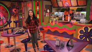 Icarly Bedroom Furniture by Room Of Icarly