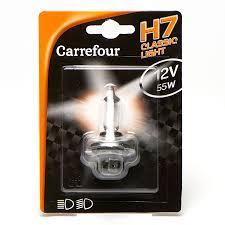 Machine A Laver Carrefour Pas Cher by Test Carrefour H7 Classic Light Ampoules Pour Phares De Voitures