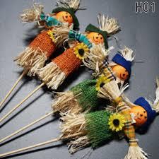 scarecrow halloween online get cheap halloween scarecrow aliexpress com alibaba group