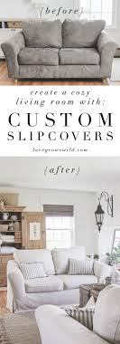 best sofa slipcovers reviews 169 best real life reviews of comfort works slipcovers images on