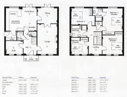 4 bedroom house floor plans 65 stunning decor with floorplan