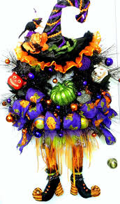 Halloween Door Wreaths The 36 Best Images About Petals And Plumes On Pinterest Mardi
