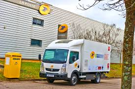electric truck renault trucks corporate press releases renault trucks