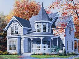 turret house plans palmerton home plan 032d 0550 house plans and more