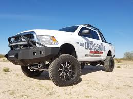 nissan frontier arb bumper iron bull bumpers