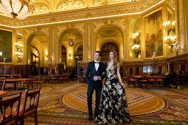Monte Carle Casino De Monte Carlo Glamour Journey