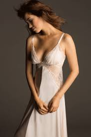 nightgowns for brides introducing nk imode silk nightwear and bridal