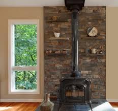 wood burning wall wood stove backsplash wood burning stove tile home design ideas
