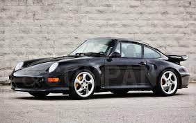 1997 porsche 911 turbo for sale the 2017 porsche scottsdale auction preview flatsixes