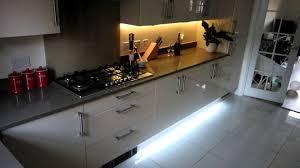Screwfix Kitchen Cabinets Screwfix Yeelight Bluapp Cntrld Multi Clrd Smrt Led Strip Youtube