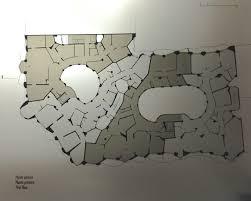 Casa Batllo Floor Plan The Genius Of Antoni Gaudi Go Chango