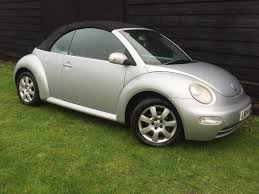 green volkswagen beetle convertible convertible vw beetle long mot full service history in
