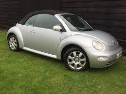green volkswagen beetle convertible convertible vw beetle long mot full service history in