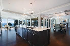 custom home interior design a westcoast homes design magazine