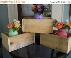 wedding decorations for sale sale jar centerpieces holder garden planter box outdoor wood