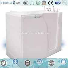 How Much Do Walk In Tubs Cost Portable Walk In Bathtub Portable Walk In Bathtub Suppliers And