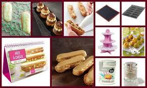 vente à domicile cuisine pâte à choux chouquettes éclairs avec ou sans gluten à la