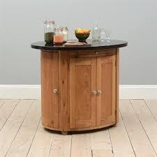 oval kitchen island kitchen islands stunning oak pine painted furniture
