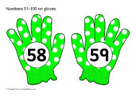 clothes line number classroom display resources sparklebox