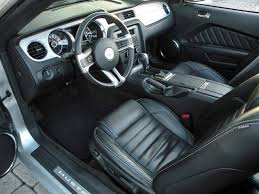 2013 Ford Mustang Interior 2013 Ford Mustang V6 Premium Fort Myers Florida For Sale In Fort