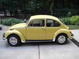 volkswagen buggy yellow thesamba com gallery 1973 vw beetle a real doll for sale