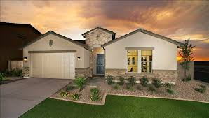 Patio Homes For Sale In Phoenix New Homes For Sale From Beazer