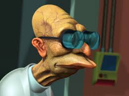 Professor Farnsworth Meme - professor farnsworth in high def this makes me understand why the