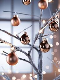 copper decorations 28 chic copper christmas décor ideas digsdigs