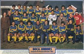 imagenes motivadoras de boca juniors boca juniors ceón metro 1981 el único grande pinterest